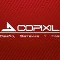 Copixil | Diseño, Sistemas y más