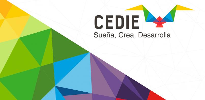 CEDIE | Sueña, Crea, Desarrolla